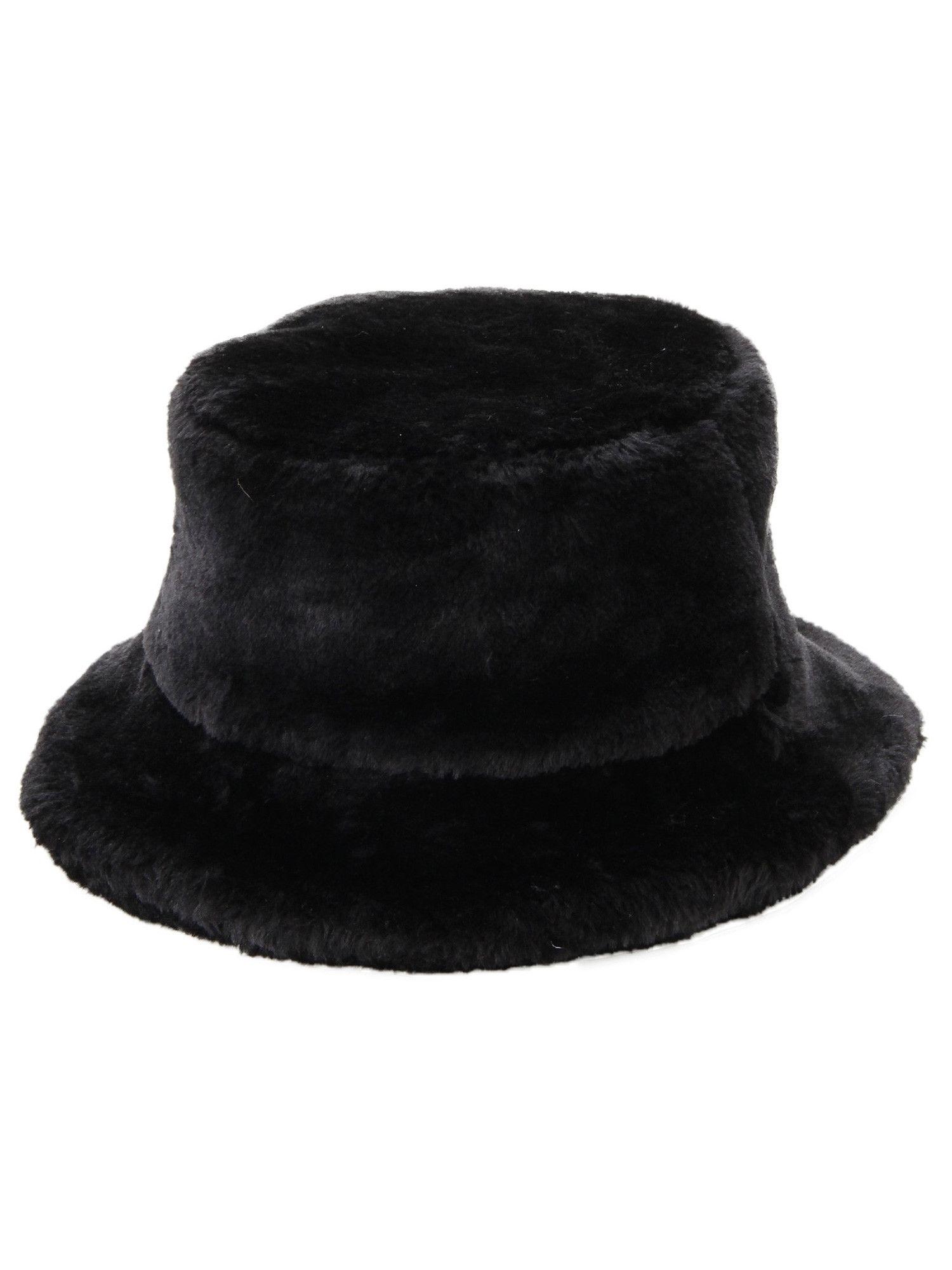 Eco-fur hat
