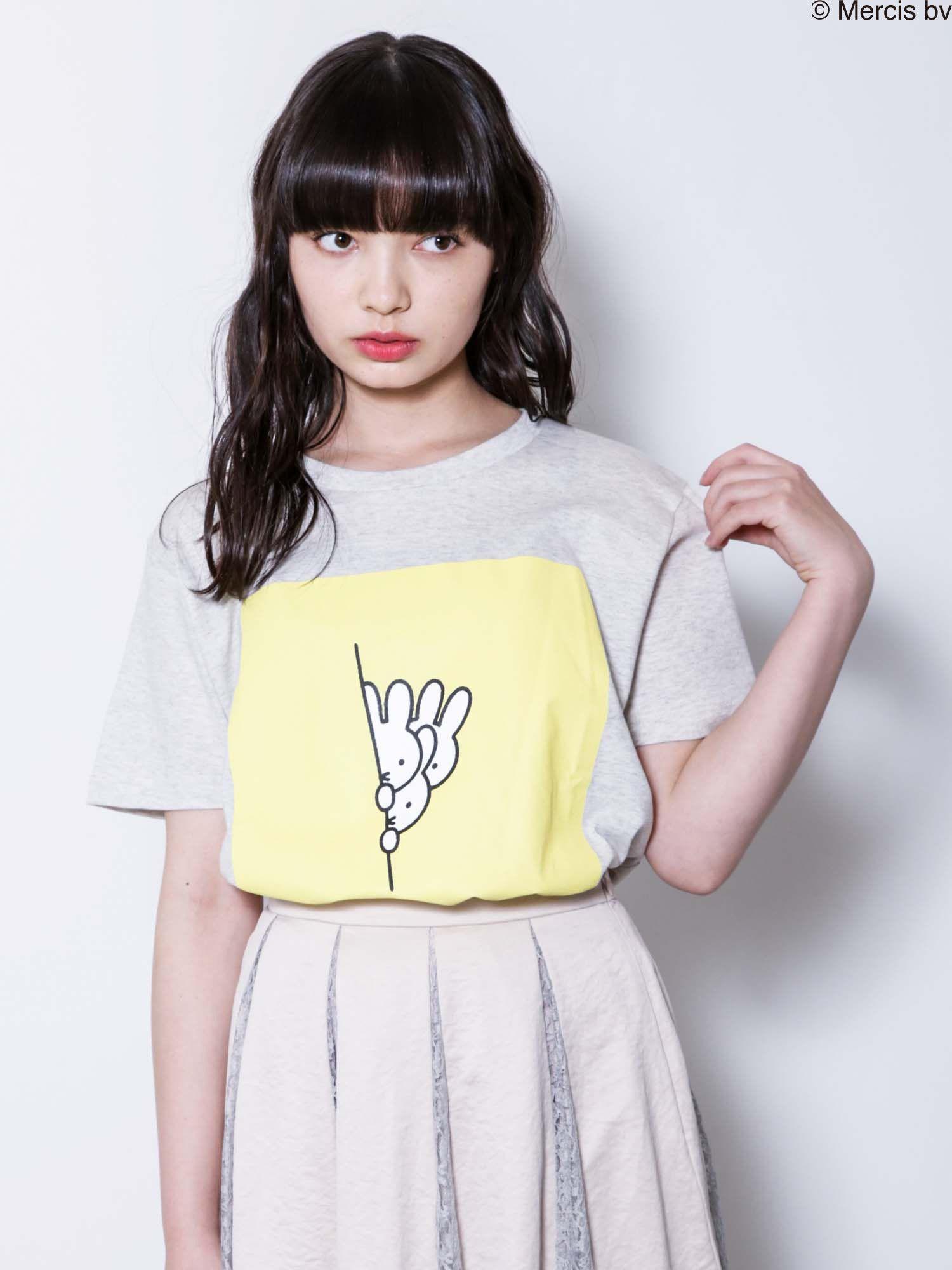 miffyT襯衫