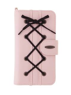 EATME(イートミー) |lace up smart phone case 画像01