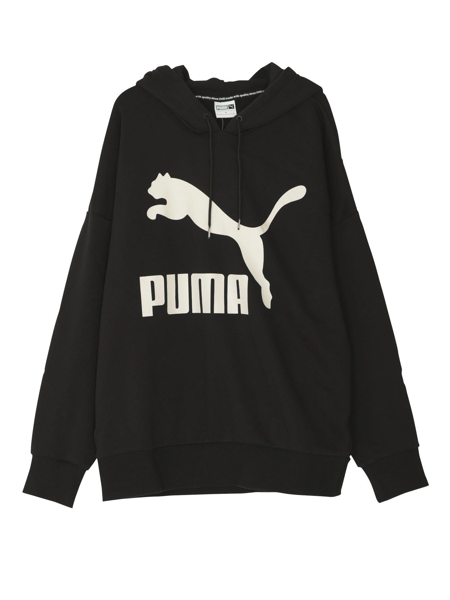 【RC限定】PUMA REVOLT フーディー