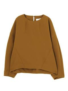 ELENDEEK(エレンディーク) |DOLMAN FORM DOUBLE CROSS BLOUSE 画像04
