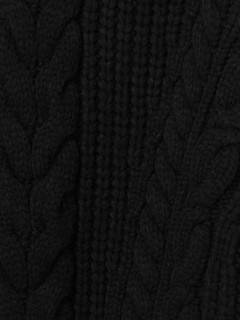 ELENDEEK(エレンディーク) |BIAS CABLE TURTLE KNIT 画像15