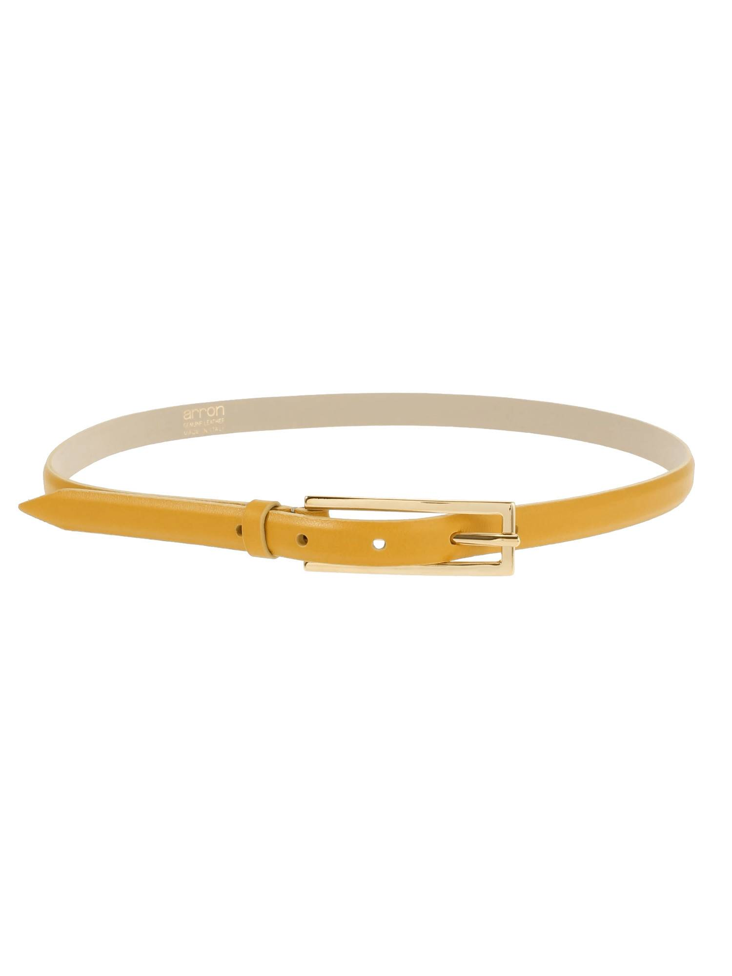 arr / Siena Lether Belt