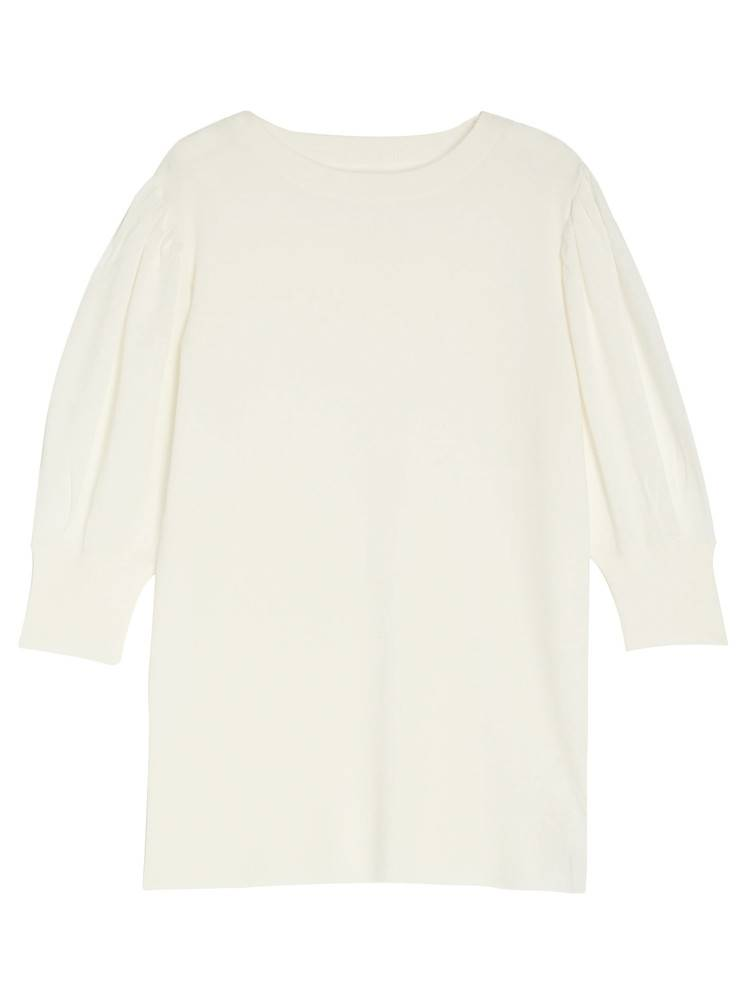 SET-IN PUFF SLEEVE KT