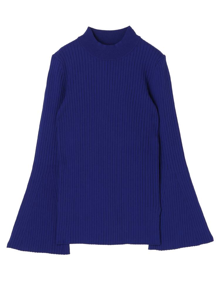 FLARE SLEEVE KT TOP