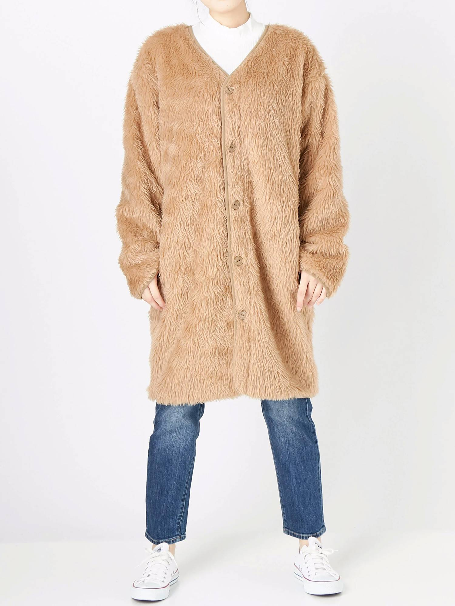 [WOMEN] Military outer