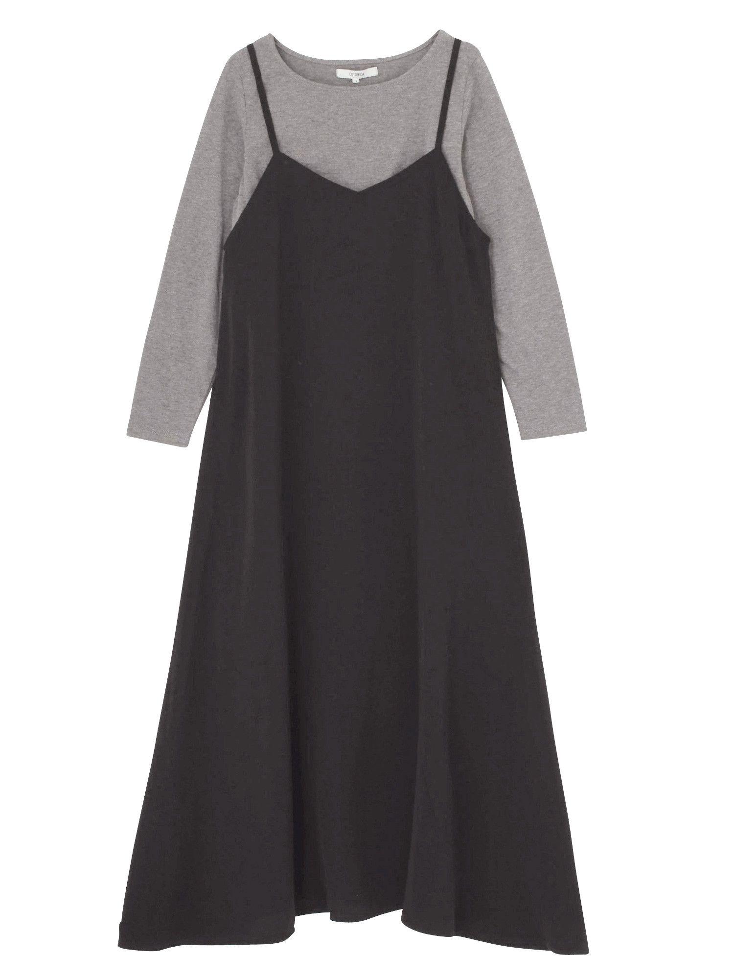 電信球衣×卡米連衣裙